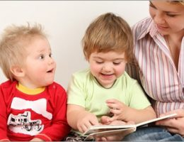 Was ist Kindertagespflege