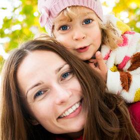 Erfahrungsbericht: Kerstin (Mutter)