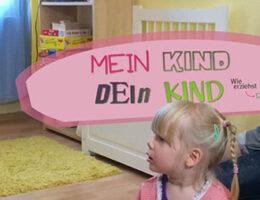 """Für neue Folgen der Grimme-Preis nominierten TV-Doku """"Mein Kind, dein Kind"""" bei VOX werden deutschlandweit Familien gesucht."""